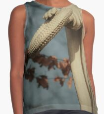 Hold on Forever Contrast Tank