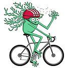 Bike Neuron by TheNeuronFamily