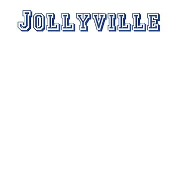 Jollyville by CreativeTs