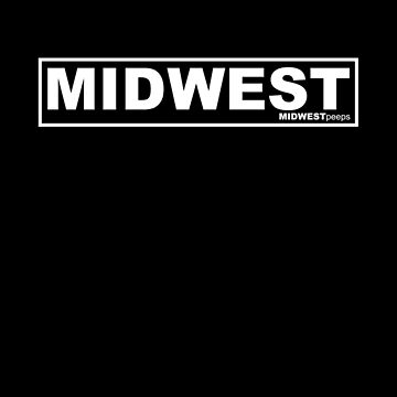 MIDWESTpeeps OG Logo by MIDWESTpeeps