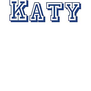 Katy by CreativeTs