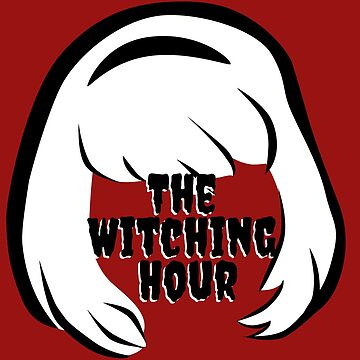 The Witching Hour, Sabrina Teenage Witch by misterpillows
