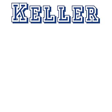 Keller by CreativeTs