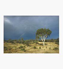 an awe-inspiring Australia landscape Photographic Print
