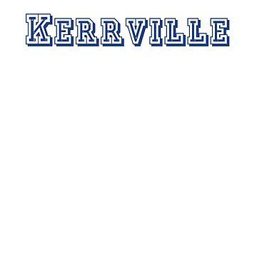 Kerrville by CreativeTs