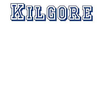 Kilgore by CreativeTs