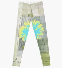One Day at a Time - gr03 Leggings