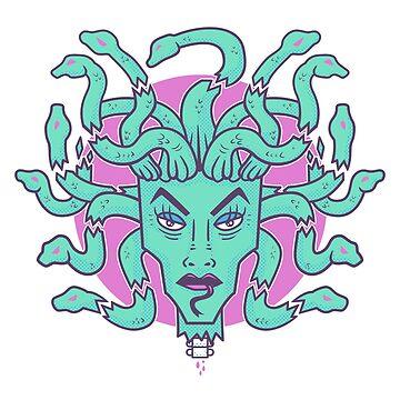Medusa by strangethingsA