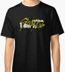 Camiseta clásica KPOP STRAY KIDS LOGO OFICIAL YO SOY QUIEN