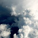 Clouds by Louise Linossi Telfer