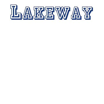 Lakeway by CreativeTs