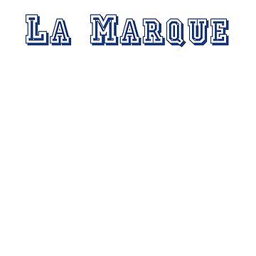 La Marque by CreativeTs