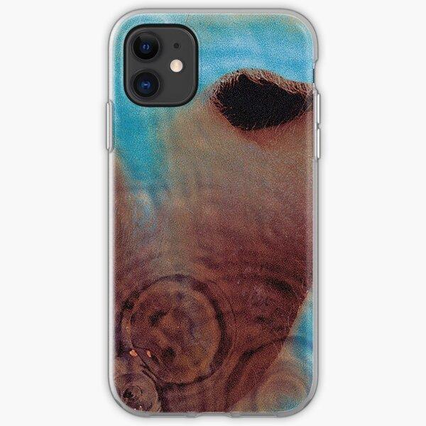 Pink Floyd - Meddle iPhone Soft Case