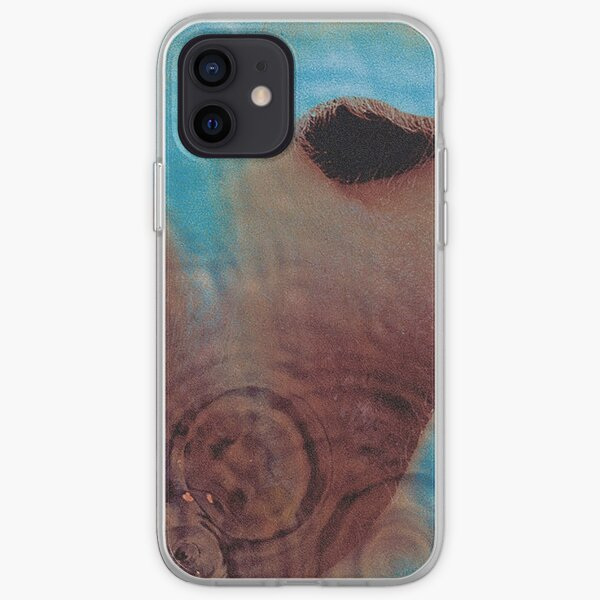 Pink Floyd - Meddle Coque souple iPhone