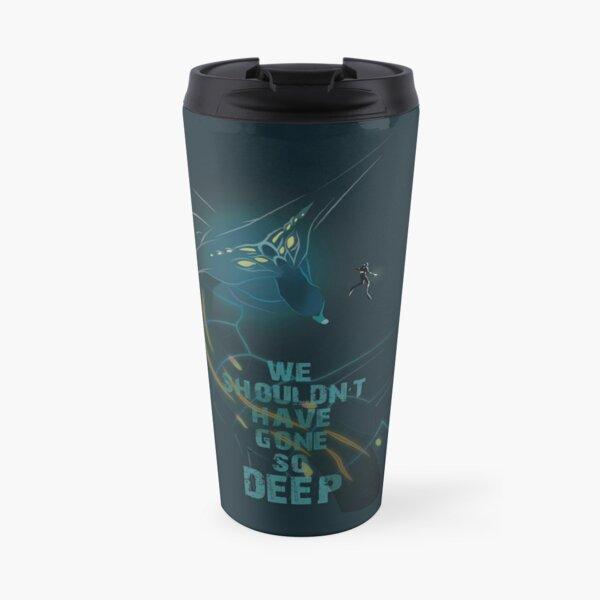 Degasi Regrets Travel Mug
