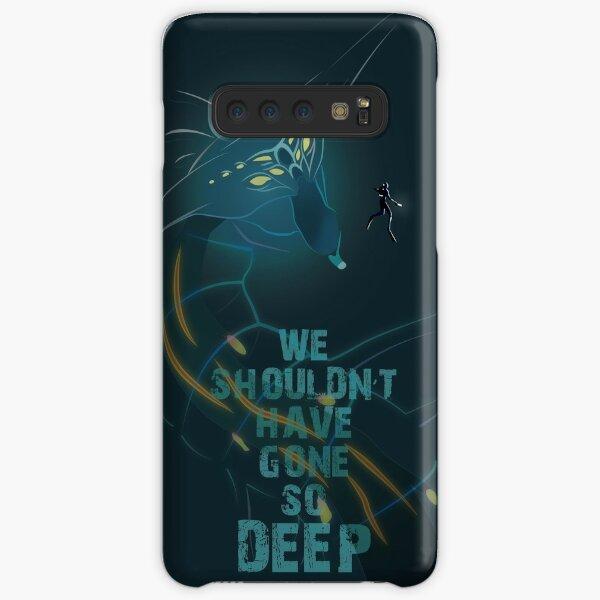 Degasi Regrets Samsung Galaxy Snap Case