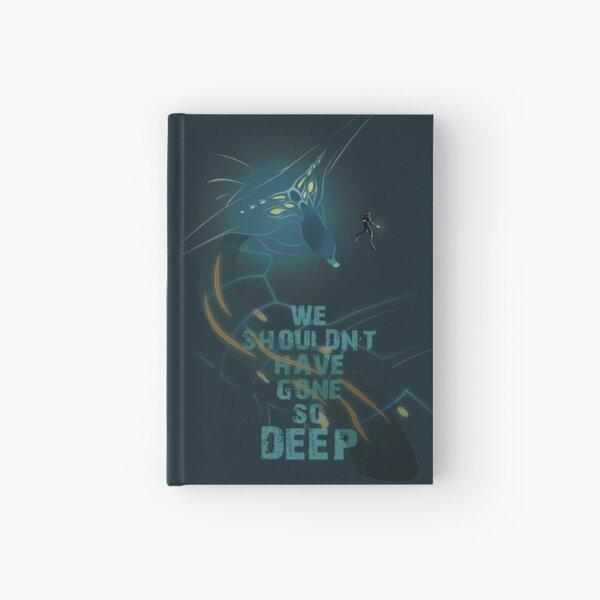 la tripulación Degasi viajó al planeta 4546B Cuaderno de tapa dura