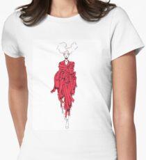 Garçons Women's Fitted T-Shirt