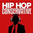Hip Hop Conservative logo by jnfontanilla7