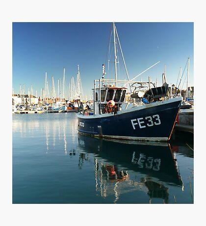 FE33 Photographic Print