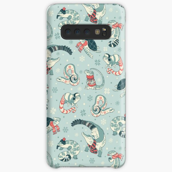 Winter herps Samsung Galaxy Snap Case