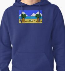 Chainlink - Permanent Vacation Pullover Hoodie