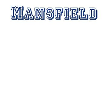 Mansfield by CreativeTs