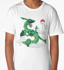 Rayquaza Sky Long T-Shirt