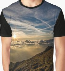 mountaintop Graphic T-Shirt