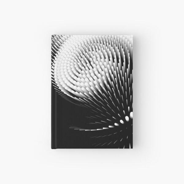 3D #139 Hardcover Journal
