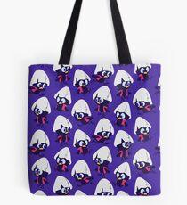 Calimero Pattern Tote Bag