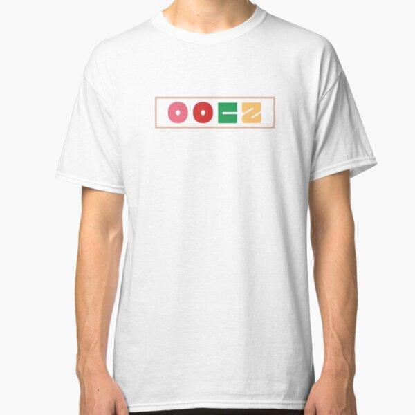 Idol Room Horizontal Classic T-Shirt