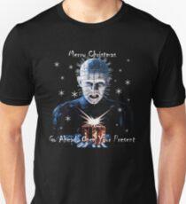 Hellraiser Christmas Unisex T-Shirt