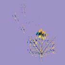 Autumn Leaf #3 by Van Nhan Ngo