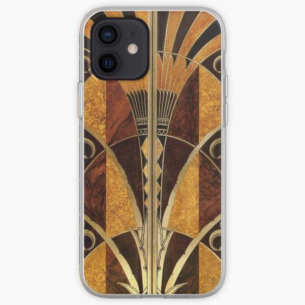 Art Deco iPhone Soft Case