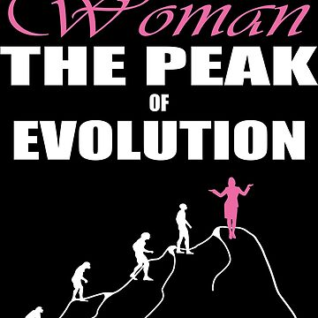 Women's Summit of Evolution by Mamon