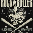 Rock & Roller by NanoBarbero