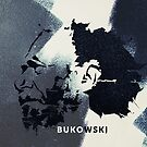 Bukowski - Blue Paint by The Aloof
