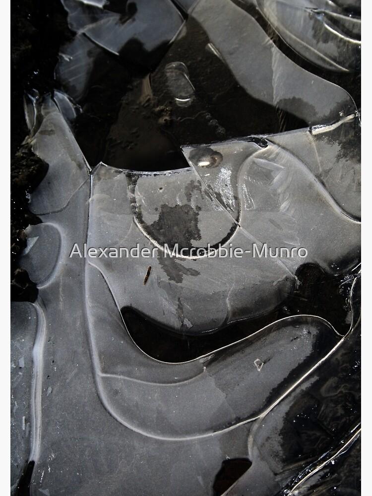 Ice  Ice   by Alexanderargyll