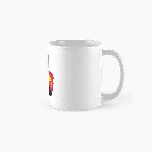 Thumb Thumb of Papua New Guinea Classic Mug