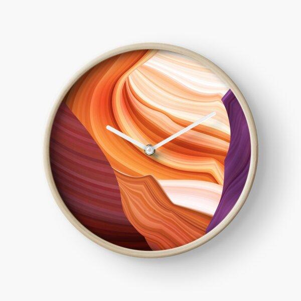 Lower Antelope canyon 3 Clock