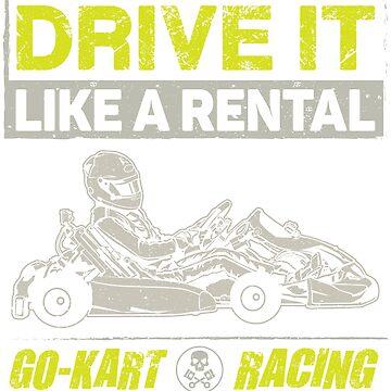Go Kart Drive It Like Rental by offroadstyles