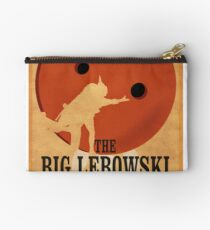 The Big Lebowski - Bowling Studio Pouch