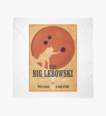 The Big Lebowski - Bowling Scarf