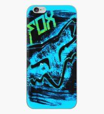 Fox Racing iPhone Case