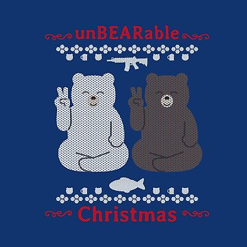 unBEARable Christmas by 73553