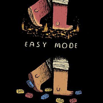 hard mode by louros