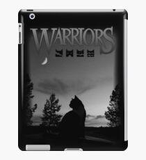 Warrior Cats - Shadowed Clans iPad Case/Skin