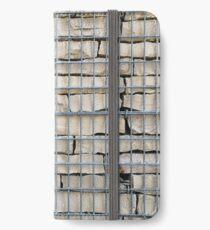 bricks iPhone Wallet/Case/Skin