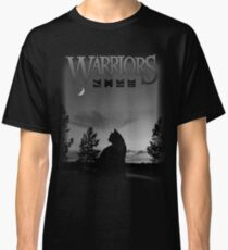 Warrior Cats - Shadowed Clans Classic T-Shirt